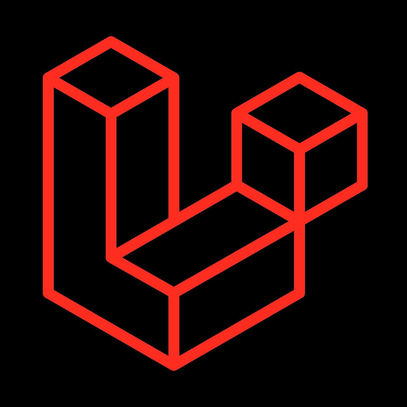 Laravel ist ein PHP Framework zum erstellen individueller Webanwendungen. Es zeichnet sich durch eine elegante Syntax und hohe Geschwindigkeit aus.